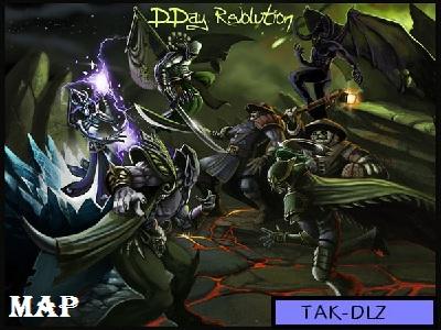 DDay revolution